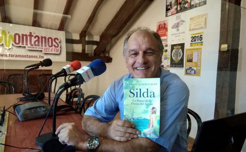 Entrevista a Luis Escalante Galán, finalista del Premio Planeta 2016