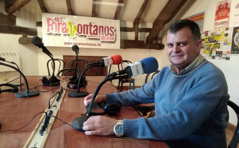 Entrevista a Ángel Ariste «Pirograbados»