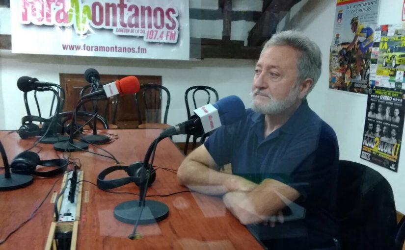 Paco Barrio Arciniega «Ganador concurso de pintura Aire Libre Comillas»
