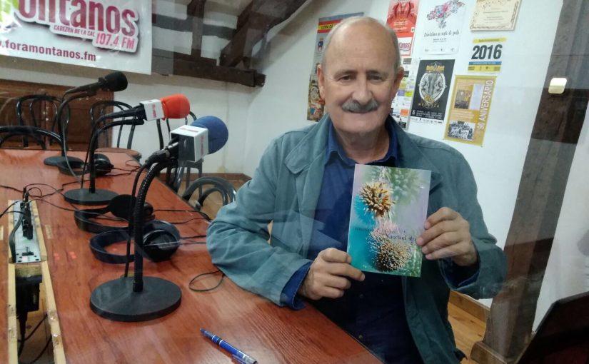 Fernando S. Pendones  poemario «Nunca el Olvido»