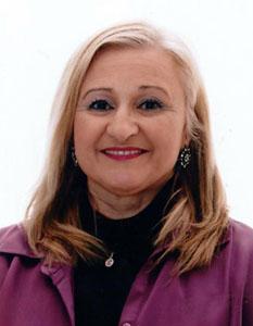 Digna Mercedes Fernandez – poemario 'Claraboya a mi interior'