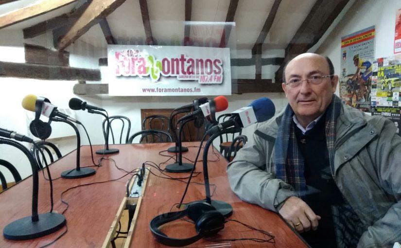 José Hernandez Úrculo «Coral Voces Cántabras»