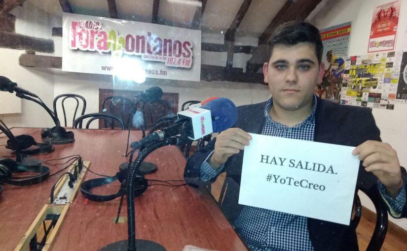 Mario González nos habla sobre la violencia de género