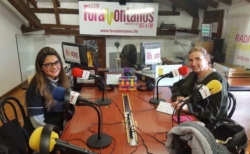 Red Entretejiendo Saja con Julia Labiano & Kelly Bal