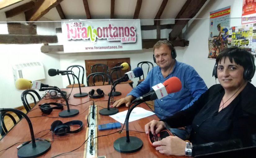 El alcalde de Valdáliga, Lorenzo González, y la presidenta de la Junta Vecinal de Lamadrid hablan sobre la absolución de la presidenta tras la denuncia del vocal del PRC
