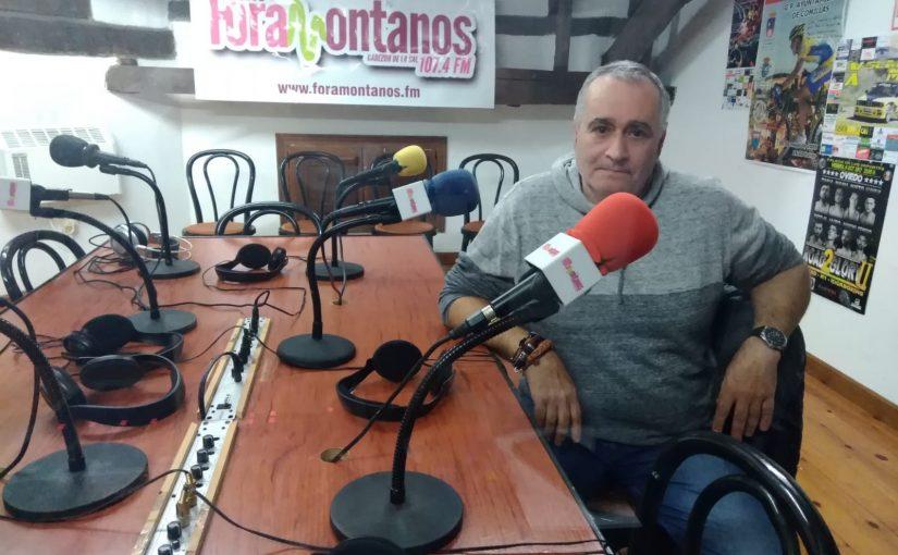 Juan Ramon Lopez ,Rabelista