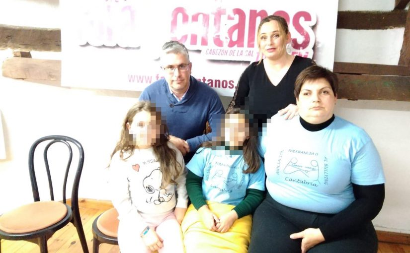 Asociacion Tolerancia 0 al bullying  Cantabria