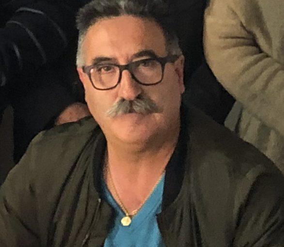 Jose Carlos Cortabitarte presenta su Poemario «Amada Montse»