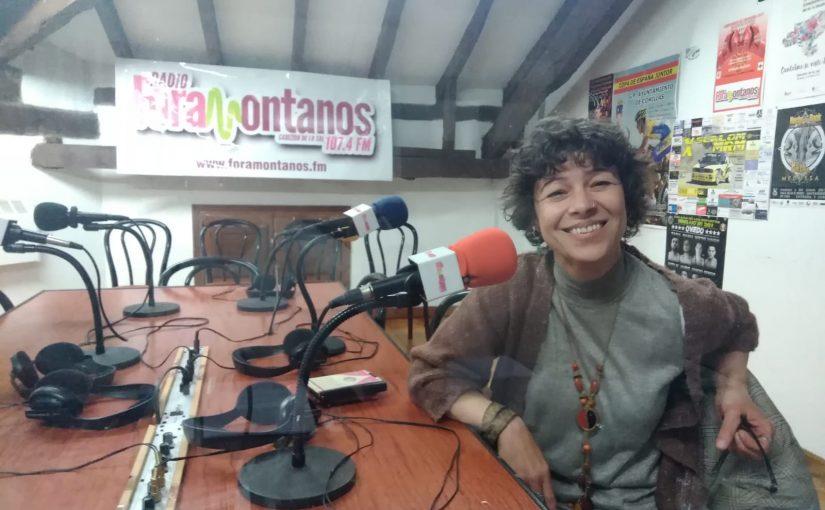 Raquel Fernandez, concejala de Festejos , nos habla del carnaval