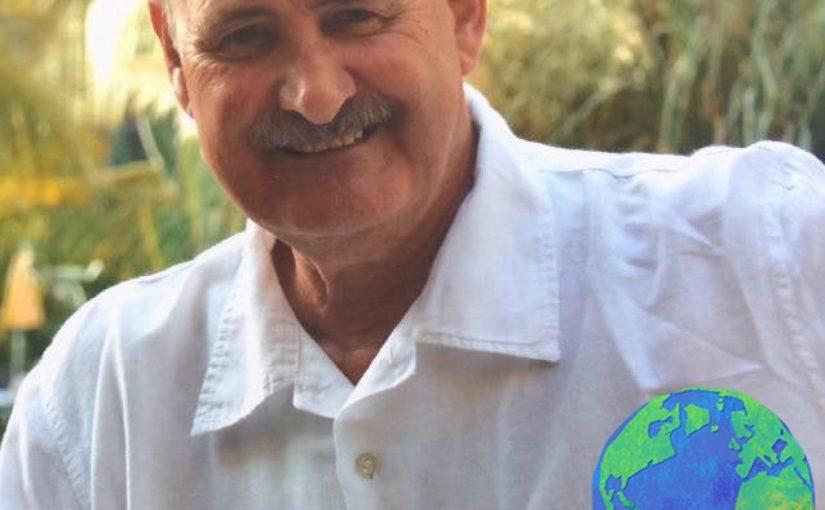 Luis Fernando Sanchez Pendones