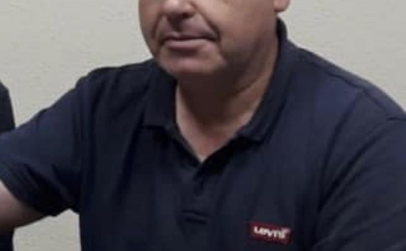 Victor Manuel Reinoso
