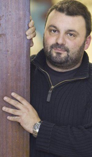 Sandro Cordero