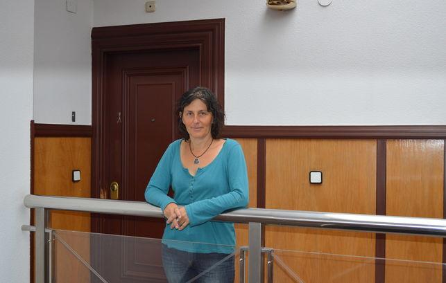 Blanca Castañeda «La Casa de los Sueños» Ruta 6