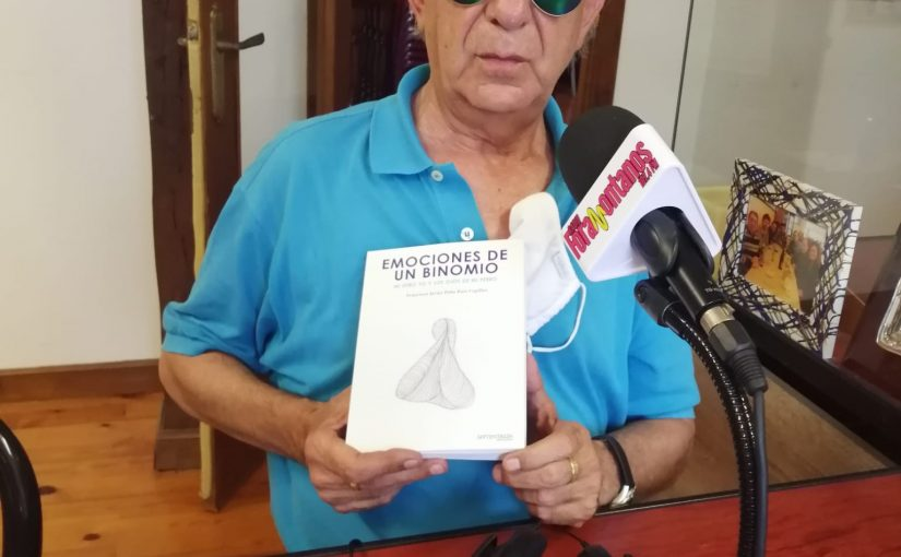 Francisco Javier Peña Ruiz Capillas