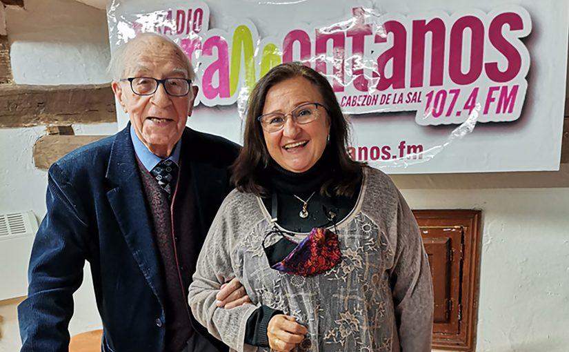 Carlos Bribián y Digna Mercedes Fernández