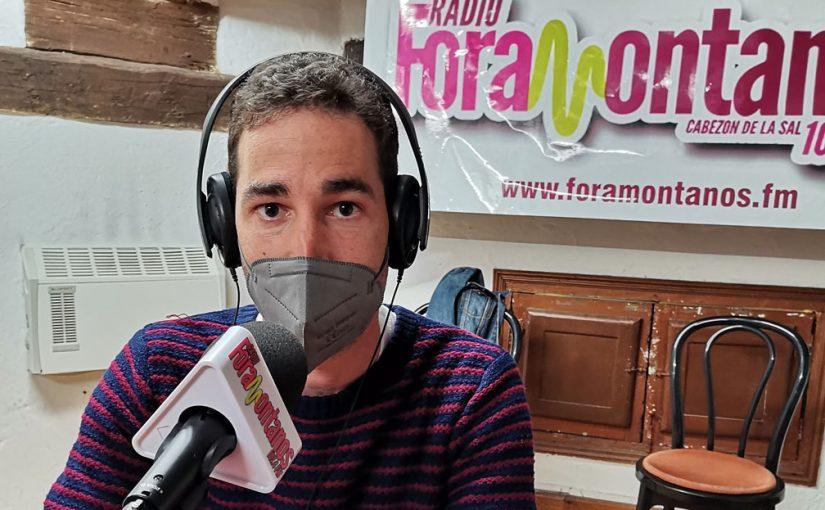 Daniel Riaño