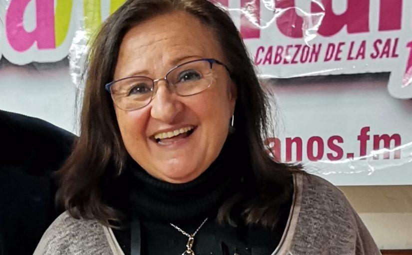 Digna Mercedes Fernández