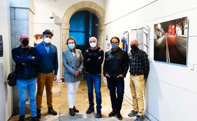 Exposición fotoperiodistas